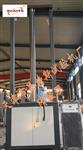 落锤冲击试验机-塑料落锤冲击试验机-天津市美特斯