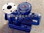ISWB卧式管道油泵,不锈钢卧式管道油泵
