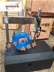 天津供应-沥青混合料弯曲试验机-试验流值