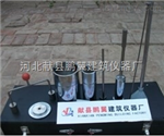 手动土壤相对密度仪,手动相对密度仪XD-1