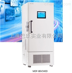 上海巴玖中科都菱MDF-86V188E超低温保存箱 188L超低温冰箱价格
