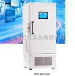 上海巴玖中科都菱MDF-86V340D低温保存箱 -86℃超低温冰箱规格