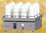 长沙基隆-12瓶水平振荡器-固废处理仪器