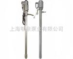 防爆电动插桶泵,不锈钢防爆电动抽油泵