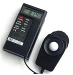 泰仕TES-1334A数字式照度计
