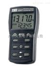 泰仕TES-1317/TES-1318白金电阻温度表