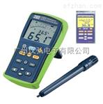 台湾泰仕TES-1364/1365温湿度计(USB)
