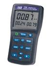 台湾泰仕TES-1393/TES-1394S电磁场强测试仪