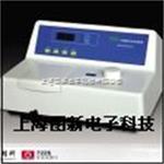 上海精科可见分光光度计721G