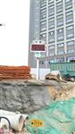 深圳工地出入口TSP揚塵在線監測設備