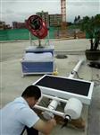 三亞市揚塵監測設備生産商, 揚塵環境監控設備