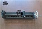 定伸保持器-规定标准JC/T500-92