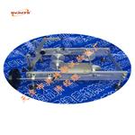 管材划线器-GBT6671纵向回缩率的测定