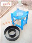粗粒土现场直接剪切试验仪-采用应力控制的平推法