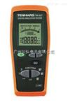 台湾泰玛斯TM-507数位高阻计/兆欧表