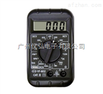 台湾泰玛斯YF-602数位三用电表