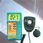 台湾泰玛斯TM-207太阳能功率表/太阳能照度计
