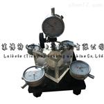 LBTD-5岩石自由膨胀率试验仪-各方向位移变化