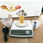 冰淇淋膨胀率测定仪  冰淇淋行业首选的膨胀率测定仪  冰淇淋类冷饮加工专用仪器
