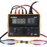 美国Extech 380462便携式毫欧表
