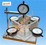 YSD-5 岩石自由膨胀率试验仪-直读式结构