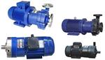 CQCQ型磁力驱动泵