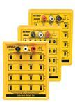 美国EXTECH 380405台式电容箱
