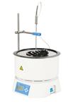 恒温磁力搅拌水/油浴锅