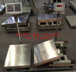 食品厂/化工厂/药厂用200公斤全不锈钢电子秤