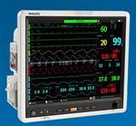 飞利浦G80插件式病人监护仪