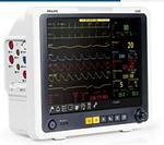 新款飞利浦G40E病人监护仪