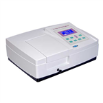 UV-5100B型紫外可见分光光度计