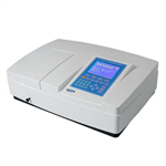 UV-6100型紫外可见分光光度计