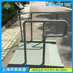 济南电子轮椅秤 300kg带打印轮椅秤