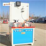 水工沥青混凝土渗透仪-试验原理-DLT 5362-2006