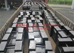 1吨铸铁砝码(锁形),青岛计量局1000kg校正砝码