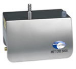 远程空气粒度仪 洁净室空气颗粒监控仪