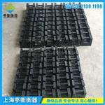 西安铸铁砝码,5公斤配重砝码带提手,5kg砝码