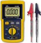 台湾路昌DI-6400绝缘阻抗测试仪-高阻计DI6400兆欧表