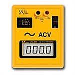 台湾路昌AV-102交流电压表AV102数显电压表