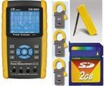 台湾路昌DW-6093三相电力质量分析仪DW6093