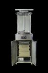HX-CQ1太阳能虫情测报灯型号-参数