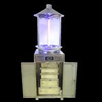 HX-CQ3自动虫情测报灯图片-品牌