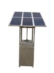HX-CQ6太阳能虫情测报灯型号-特点-参数