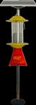 HX-TS1太阳能式杀虫灯特点-品牌