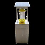 HX-TS3太阳能杀虫灯型号-参数-厂家