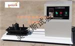 土工抗布磨损试验仪-耐磨损性能-测试原理