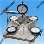 YSD-5 岩石自由膨胀率试验仪-透水板规格
