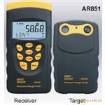 香港希玛AR851超声波测距仪价格