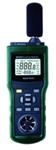 六合一环境测试仪 F625多功能环境检测仪